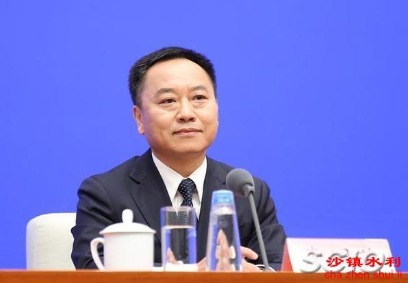 李国英任水利部部长
